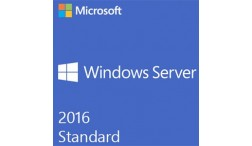 Lenovo Windows Server 2016 Standard ROK (16 core) - MultiLang
