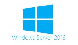 Lenovo Windows Server 2016 CAL (5 User)
