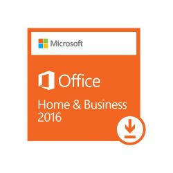 Microsoft Office Home and Business 2016 All Languages ESD