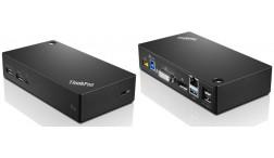 Lenovo ThinkPad USB 3.0 Pro Dock - 40A70045EU