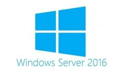 Windows Server Standard 2016 ENG