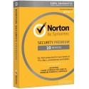 Symantec Norton Security Deluxe 3.0 PL